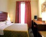 Santa Caterina Park Hotel, Genua - namestitev