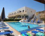 Hotel Zafiria, Chania (Kreta) - namestitev