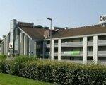 Campanile Marne-la-vallee - Torcy, Pariz-Charles De Gaulle - namestitev