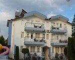 Papaya Apart Hotel, Antalya - namestitev