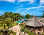 Castello Beach Hotel, Praslin, Sejšeli - last minute počitnice