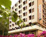 Mercure Reggio Emilia Centro Astoria, Bologna - namestitev