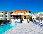 Andreolas Beach Hotel, Zakintos - last minute počitnice