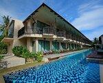 Centra By Centara Coconut Beach Resort Samui, Koh Samui (Tajska) - namestitev