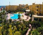 Skanes Sérail, Monastir (Tunizija) - namestitev
