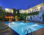 Sofia Hotel, Chania (Kreta) - namestitev