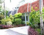 Twin Palms Resort, Bangkok - last minute počitnice