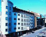 Qubus Hotel Wroclaw, Breslau (PL) - namestitev