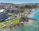 Reges A Luxury Collection Resort And Spa, Izmir - last minute počitnice