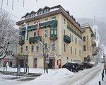 Neue Post, Graz (AT) - namestitev