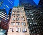 Eurostars Wall Street, New York (John F Kennedy) - namestitev