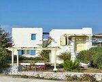 Kedros Villas, Santorini - last minute počitnice