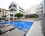 Atrium Ambiance Hotel, Chania (Kreta) - namestitev