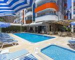 Lonicera City Otel, Turčija - iz Graza, last minute počitnice