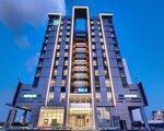 The S Hotel, Dubaj - last minute počitnice