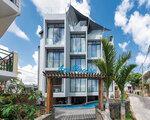 Azur Paradise, Port Louis, Mauritius - namestitev