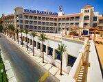 Marina Sharm Hotel, Sharm El Sheikh - namestitev