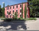 Villa Donat Hotel & Dependence, Split (Hrvaška) - namestitev