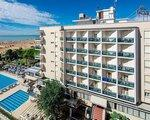 Hotel Palace Bibione, Benetke - namestitev