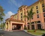 Hampton Inn & Suites Orlando-south Lake Buena Vista, Orlando, Florida - namestitev