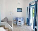 Galeana Beach Hotel, Chania (Kreta) - namestitev