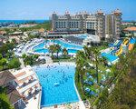 Side Mare Resort & Spa, Antalya - last minute počitnice