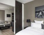 Odinsve Hotel, Reykjavik (Islandija) - namestitev