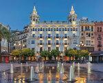 H10 Palacio Colomera, Malaga - last minute počitnice