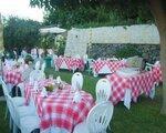 Hotel La Luna, Neapel - namestitev