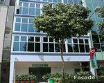 Hotel 81 - Bugis, Singapur - namestitev