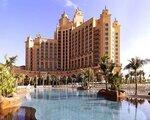 Atlantis The Palm, Sharjah (Emirati) - last minute počitnice