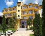 Yalta Hotel, Burgas - namestitev